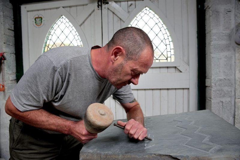 Victor Daly sculptor